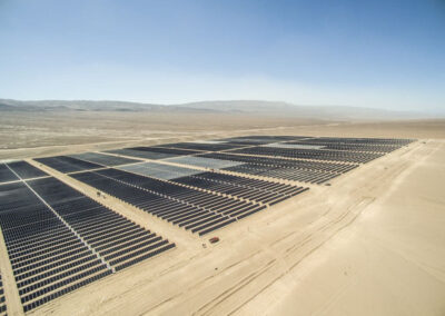 Andes Solar   23.5 MW   Chile