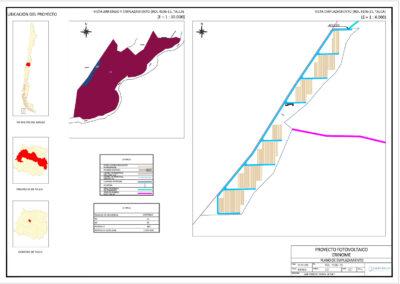 Erinome   3 MW   Chile
