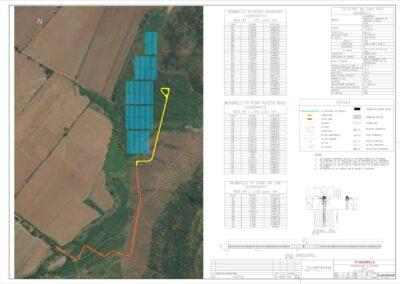 Membrillo   3 MW   Chile